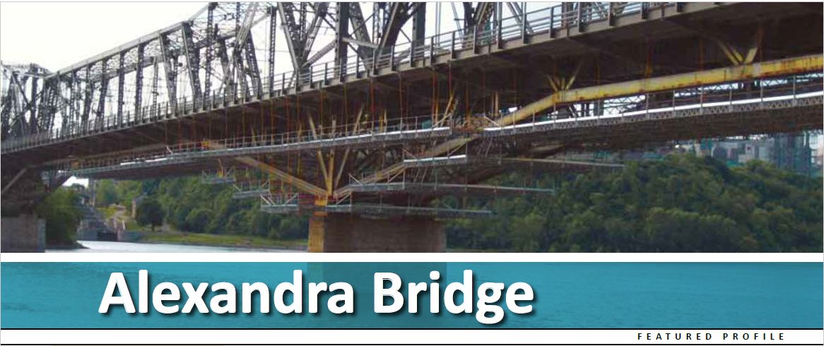 Alexandra Bridge QuikDeck-Featured Profile