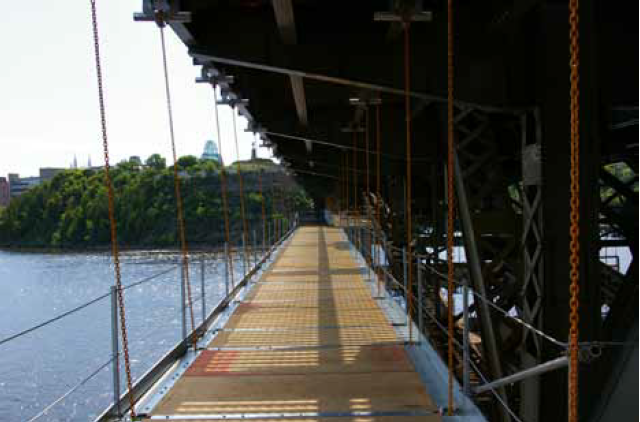 Alexandra Bridge QuikDeck-On Page Image